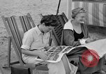 Image of Winston Leonard Spencer Churchill Bordaberry France, 1945, second 20 stock footage video 65675072287