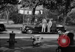Image of Franklin Delano Roosevelt Watervliet New York USA, 1938, second 8 stock footage video 65675072289