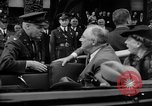Image of Franklin Delano Roosevelt Watervliet New York USA, 1938, second 13 stock footage video 65675072289
