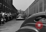 Image of Franklin Delano Roosevelt Watervliet New York USA, 1938, second 15 stock footage video 65675072289