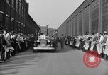 Image of Franklin Delano Roosevelt Watervliet New York USA, 1938, second 16 stock footage video 65675072289