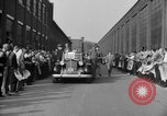 Image of Franklin Delano Roosevelt Watervliet New York USA, 1938, second 17 stock footage video 65675072289