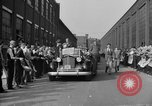 Image of Franklin Delano Roosevelt Watervliet New York USA, 1938, second 18 stock footage video 65675072289