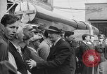 Image of Franklin Delano Roosevelt Watervliet New York USA, 1938, second 30 stock footage video 65675072289