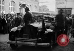 Image of Franklin Delano Roosevelt Watervliet New York USA, 1938, second 34 stock footage video 65675072289