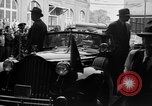 Image of Franklin Delano Roosevelt Watervliet New York USA, 1938, second 36 stock footage video 65675072289