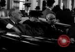 Image of Franklin Delano Roosevelt Watervliet New York USA, 1938, second 41 stock footage video 65675072289