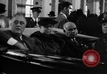 Image of Franklin Delano Roosevelt Watervliet New York USA, 1938, second 43 stock footage video 65675072289