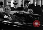 Image of Franklin Delano Roosevelt Watervliet New York USA, 1938, second 44 stock footage video 65675072289
