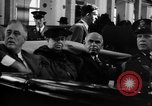 Image of Franklin Delano Roosevelt Watervliet New York USA, 1938, second 46 stock footage video 65675072289