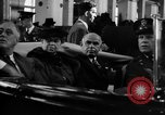 Image of Franklin Delano Roosevelt Watervliet New York USA, 1938, second 47 stock footage video 65675072289