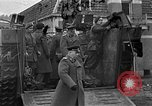 Image of Soviet Officers visit Europe, 1945, second 3 stock footage video 65675072299