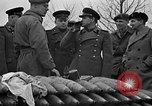 Image of Soviet Officers visit Europe, 1945, second 6 stock footage video 65675072299