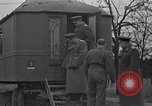 Image of Soviet Officers visit Europe, 1945, second 16 stock footage video 65675072299