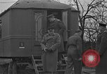 Image of Soviet Officers visit Europe, 1945, second 17 stock footage video 65675072299