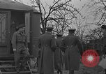 Image of Soviet Officers visit Europe, 1945, second 18 stock footage video 65675072299