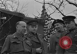 Image of Soviet Officers visit Europe, 1945, second 19 stock footage video 65675072299