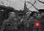 Image of Soviet Officers visit Europe, 1945, second 21 stock footage video 65675072299