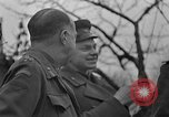 Image of Soviet Officers visit Europe, 1945, second 22 stock footage video 65675072299