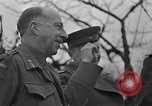 Image of Soviet Officers visit Europe, 1945, second 23 stock footage video 65675072299