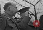 Image of Soviet Officers visit Europe, 1945, second 24 stock footage video 65675072299
