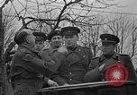 Image of Soviet Officers visit Europe, 1945, second 28 stock footage video 65675072299