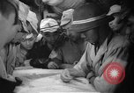 Image of Japanese submarine Indian Ocean, 1942, second 14 stock footage video 65675072306