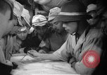 Image of Japanese submarine Indian Ocean, 1942, second 15 stock footage video 65675072306
