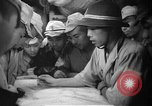 Image of Japanese submarine Indian Ocean, 1942, second 19 stock footage video 65675072306