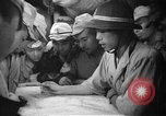 Image of Japanese submarine Indian Ocean, 1942, second 20 stock footage video 65675072306