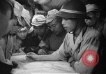 Image of Japanese submarine Indian Ocean, 1942, second 22 stock footage video 65675072306