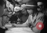 Image of Japanese submarine Indian Ocean, 1942, second 23 stock footage video 65675072306