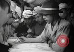 Image of Japanese submarine Indian Ocean, 1942, second 25 stock footage video 65675072306