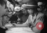 Image of Japanese submarine Indian Ocean, 1942, second 27 stock footage video 65675072306