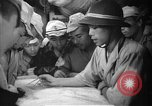 Image of Japanese submarine Indian Ocean, 1942, second 28 stock footage video 65675072306