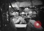 Image of Japanese submarine Indian Ocean, 1942, second 30 stock footage video 65675072306