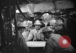 Image of Japanese submarine Indian Ocean, 1942, second 31 stock footage video 65675072306