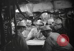 Image of Japanese submarine Indian Ocean, 1942, second 33 stock footage video 65675072306