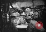 Image of Japanese submarine Indian Ocean, 1942, second 34 stock footage video 65675072306