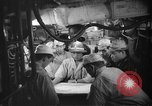 Image of Japanese submarine Indian Ocean, 1942, second 35 stock footage video 65675072306