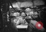 Image of Japanese submarine Indian Ocean, 1942, second 36 stock footage video 65675072306