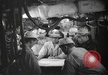 Image of Japanese submarine Indian Ocean, 1942, second 37 stock footage video 65675072306