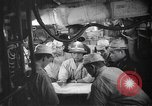 Image of Japanese submarine Indian Ocean, 1942, second 38 stock footage video 65675072306