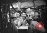 Image of Japanese submarine Indian Ocean, 1942, second 40 stock footage video 65675072306
