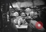 Image of Japanese submarine Indian Ocean, 1942, second 42 stock footage video 65675072306