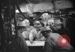 Image of Japanese submarine Indian Ocean, 1942, second 43 stock footage video 65675072306