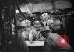 Image of Japanese submarine Indian Ocean, 1942, second 44 stock footage video 65675072306
