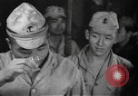 Image of Japanese submarine Indian Ocean, 1942, second 57 stock footage video 65675072306
