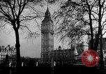 Image of Polish Soldiers London England United Kingdom, 1942, second 29 stock footage video 65675072307