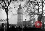 Image of Polish Soldiers London England United Kingdom, 1942, second 30 stock footage video 65675072307